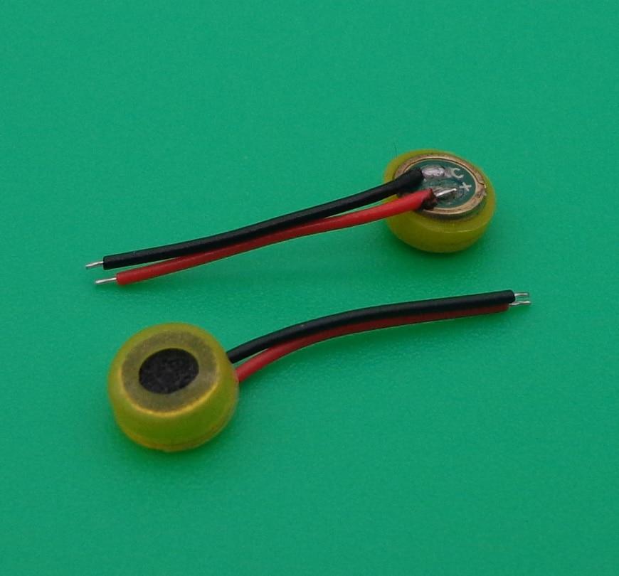 3pcs Microphone Inner MIC Replacement Part For OUKITEL K6000 Pro C3 C4 K4000 K4000 Pro U7 Pro K10000 U7 Plus