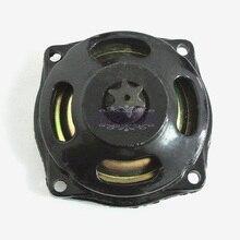 Boîtier de cloche de tambour 25H 6T   Pour 47cc 49cc Mini Pocket Rocket, Quad Dirt Bike ATV
