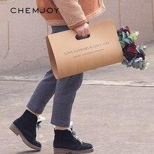 Sacs de Arrangement de fleurs en papier Kraft   Bouquet demballage de fleurs roses, pour fleuriste, fournitures demballage à offrir, rustique mariage, bricolage, 10 pièces