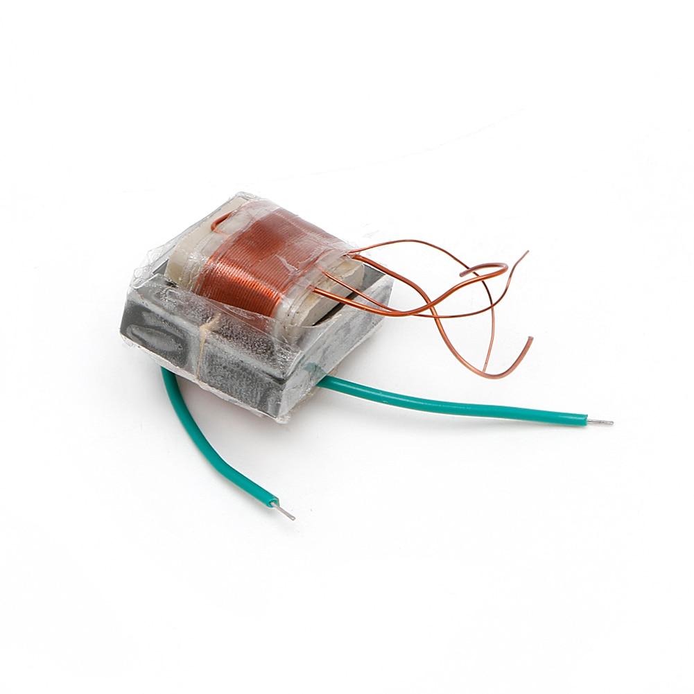 2018 nuevo 1 Pc 10 kV transformador de alta frecuencia inversor de bobinas de refuerzo