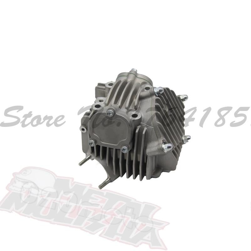 YX160 4 ventil Motor ZYLINDERKOPF FÜR XY160 XY150 CHINESISCHE MINI MOTOCROSS DIRT PIT BIKE