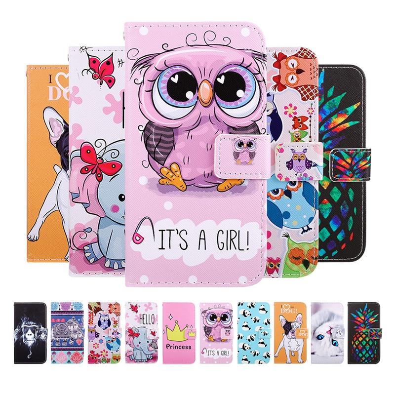 Caso de couro flip para coque iphone 11 pro xs max caso para fundas iphone 6 s 8 7 plus 5 5S x xs xr capa carteira casos de telefone