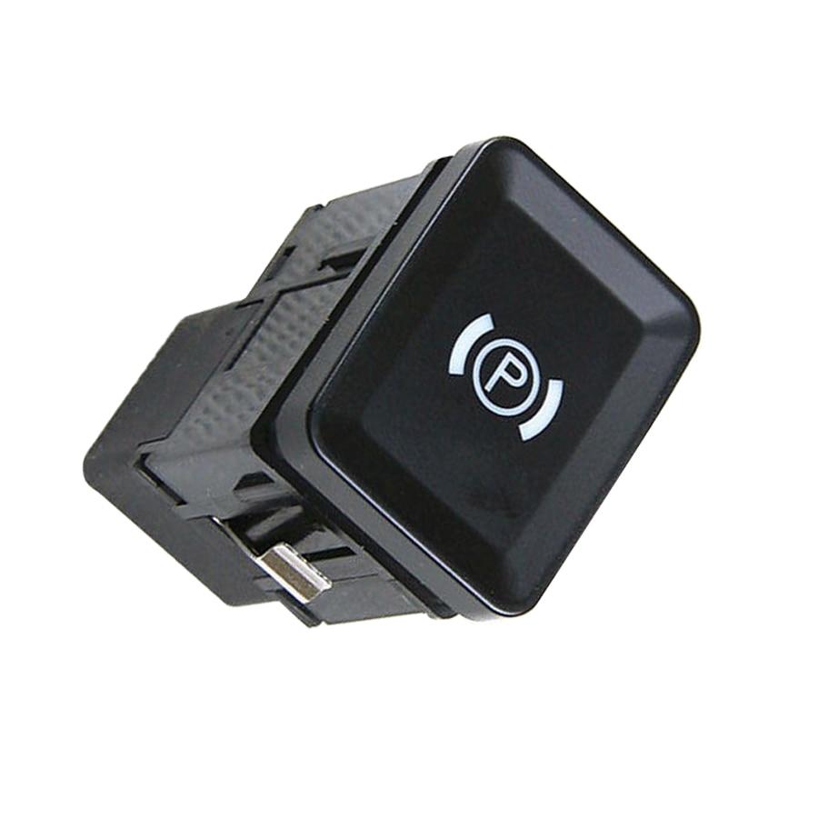 TUKE OEM EPB eléctrico freno de mano Botón de garaje interruptor para VW Passat B6 3C CC 3CO 927 B 225