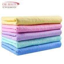 66*43*0,2 см впитывающее полотенце из микрофибры, чистящие салфетки, волшебное сухое полотенце для волос, синтетическая оленья кожа, PVA Chamois Cham