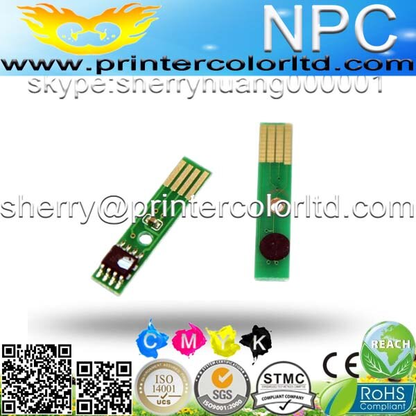 Nuevo chip de Tóner para Xerox Phaser 6500 6500DN 6500N WorkCentre 6505 6505DN 6505N 106R01597 106R01596 106R01595 106R01594 106R01604