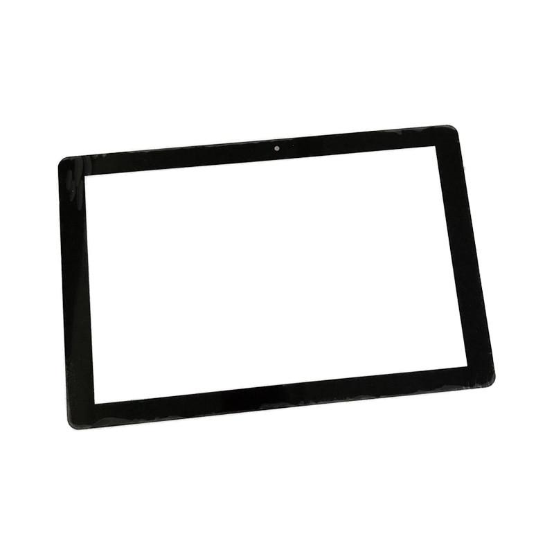 Novo painel de vidro de tela sensível ao toque de 10.1 polegadas para pc tablet positivo bgh y1010