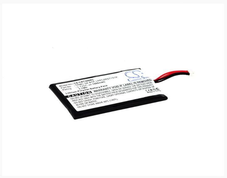 Cameron Sino batería de 1000 mAh para CRESTRON MTX-3 prodigio PTX3 PTX3 TPMC-3X Touchpanel BTP LPPCZRST1S1P Control remoto de la batería