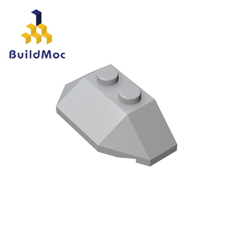 BuildMOC 47759 4x2 para piezas de bloques de construcción DIY LOGO educativo creativo regalo Juguetes