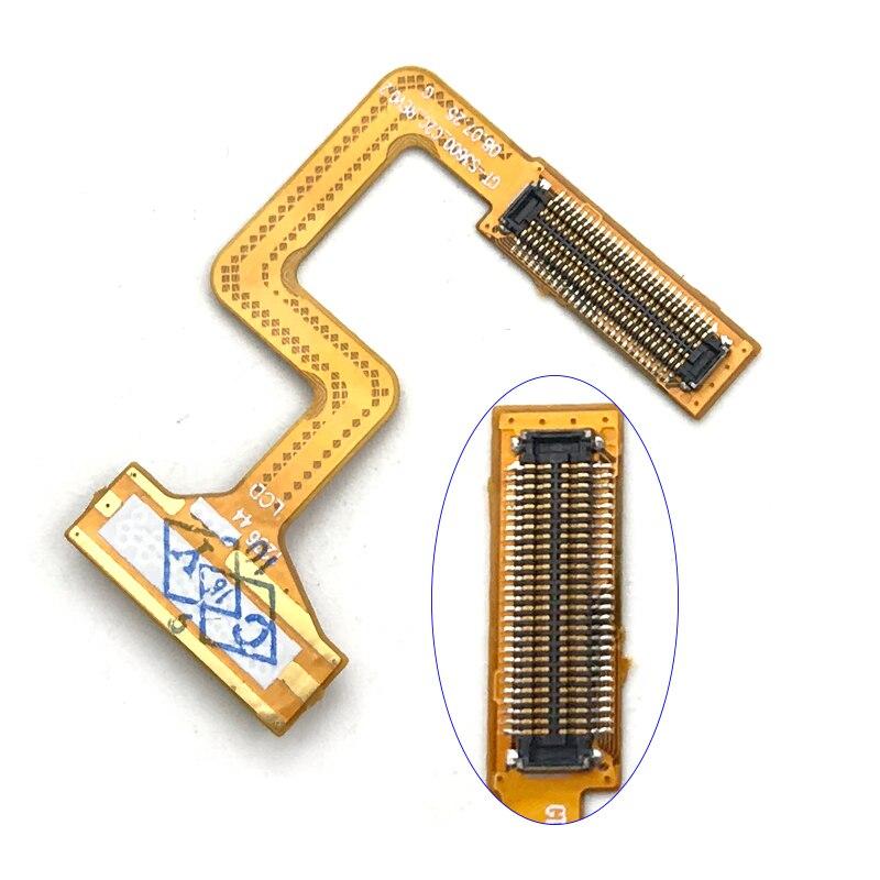 Placa base Flex Cable Compatible para Samsung S3600 S3600C S3601 S3601C GT-S3600 LCD placa principal conectar cinta de Cable flexible