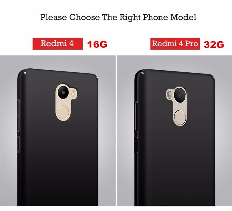 2017 dla xiaomi mi4 mi5 mi5s uwaga redmi 3 pro 3 s 4 4a 2 3 4 pro case luksusowe matowe miękka tpu powrót objąć przypadki telefonów hurtownie 1
