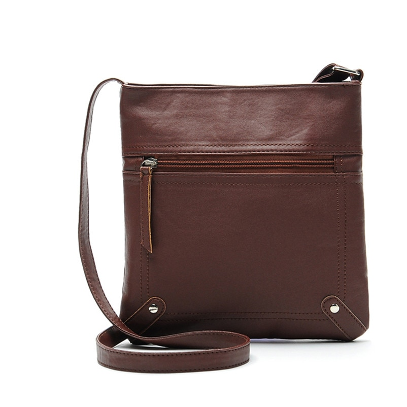 Fashion Multifunction bag Casual Women Chest Shoulder Bag Graffiti Printed Wide Shoulder Strap Messenger Bag borse da donna A50