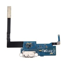 iPartsBuy New Charging Port Flex Cable for Galaxy Note III / N900T