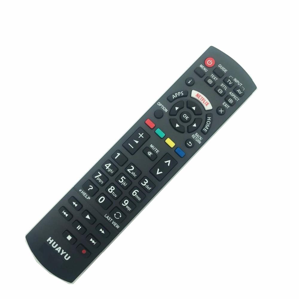 Mando a distancia TH-37PX7B, TH-42PX7E, TH-42PX7B, nuevo para cámara de TV, para PANASONIC