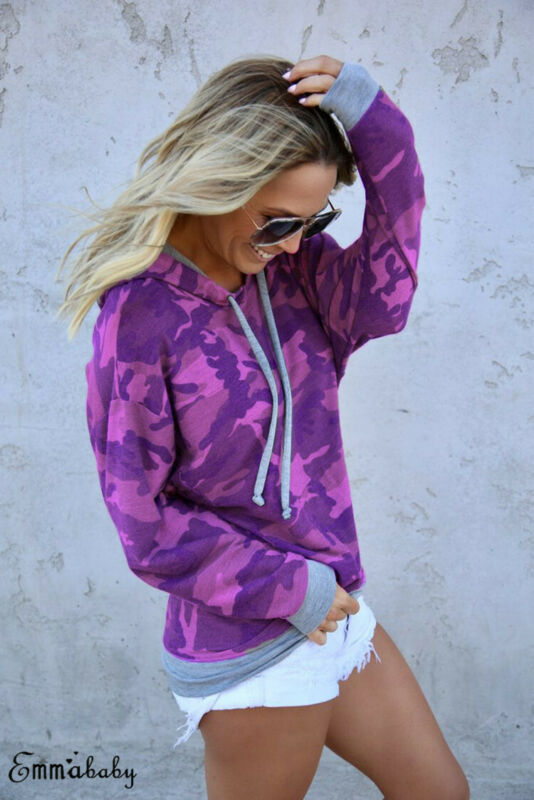 Autumn Women Hoodies Print Long Sleeve Loose Hoody Lady Female Tops Pullover Casual Women Clothes Streetwears