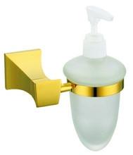 brass antique soap dispenser holder, liquid soap dispenser, bathroom fittings,bathroom accessories GB011a