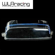 WLR гоночный-Лидер продаж, чехол для камеры 2JZGTE 2JZ, прозрачный чехол для камеры, чехол на ремень ГРМ, турбо-камера, ролик для Супра JZA80, DRIFT WLR6332