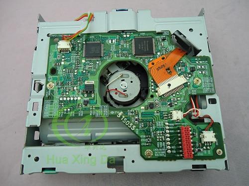 BP7-h8 DDDK CD механизм для f-ord автомобильное радио VW тюнер RCD300 200 MP3