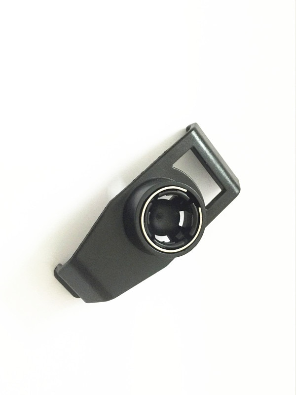 100 unids/lote soporte Clip de montaje cuna para Garmin Nuvi 200 200W 250 de 250W de 260 a 260W 270 de 205 a 205W 255 de 255W GPS