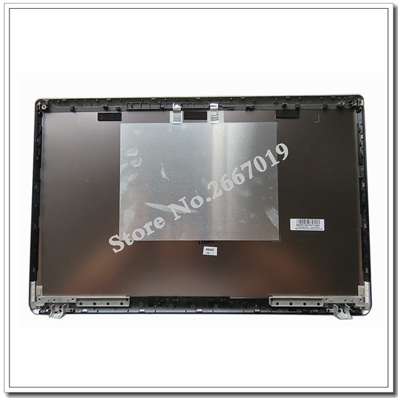 NEW Laptop shell superior para TOSHIBA Satellite P870 P875 V000280070 Tela LCD Voltar Top Tampa traseira shell Um shell