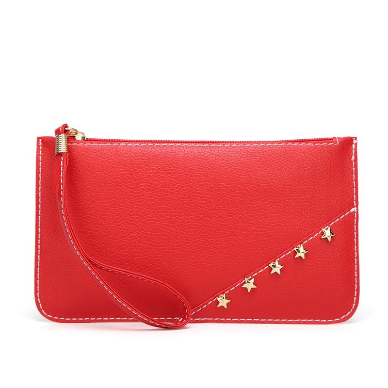 Bolso de mujer 2018, bolso de regalo de verano, nuevo monedero de moda de verano, bolso de mano para mujer, minibolso de moda, cartera portátil NB113