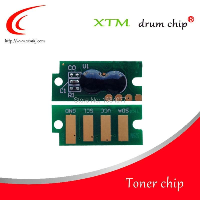 Chip compatível para Xerox C400N C400DN C400DNM 106R03532 106R03533 106R03534 106R03535 CT202574 CT202575 CT202576 CT202577 chip