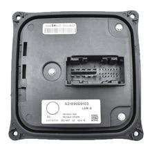 LED DRL ILS faro de la unidad de control A2189009901 A2189000002 A2189009103 para Mercedes Clase B W246 Clase C W204 GLK
