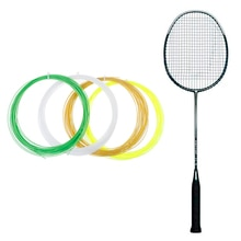BG65 95 Badminton String Lijn Badminton Training Racket String Badminton Racket Lijn Badminton Accessoires & Uitrusting    -