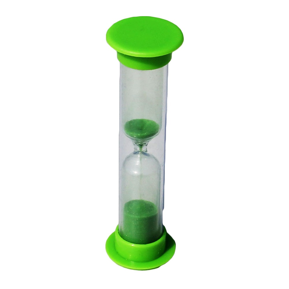 Новый 1 шт. 3 минуты/5 минут/10 минут цветной детский таймер для зубной щетки песочные часы Настольный песочный таймер-часы