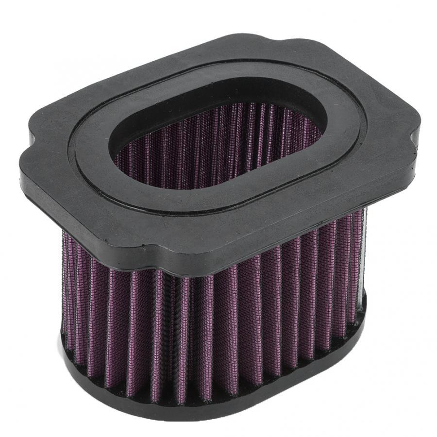 Воздухоочиститель двигателя фильтр очистителя подходит для Yamaha MT 07 XSR700 689 2016