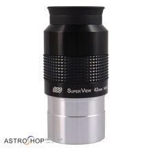 "GSO 2 ""Superview 42 мм широкое поле 68 градусов окуляр"