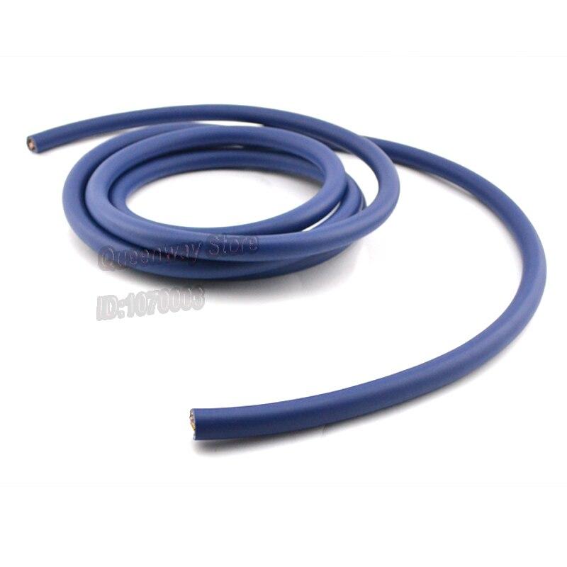 FP-3TS20 HiFi hi-end hiend PCOCC cable de alimentación único de cobre y cristal cable de hebilla de cable de alimentación HIFI