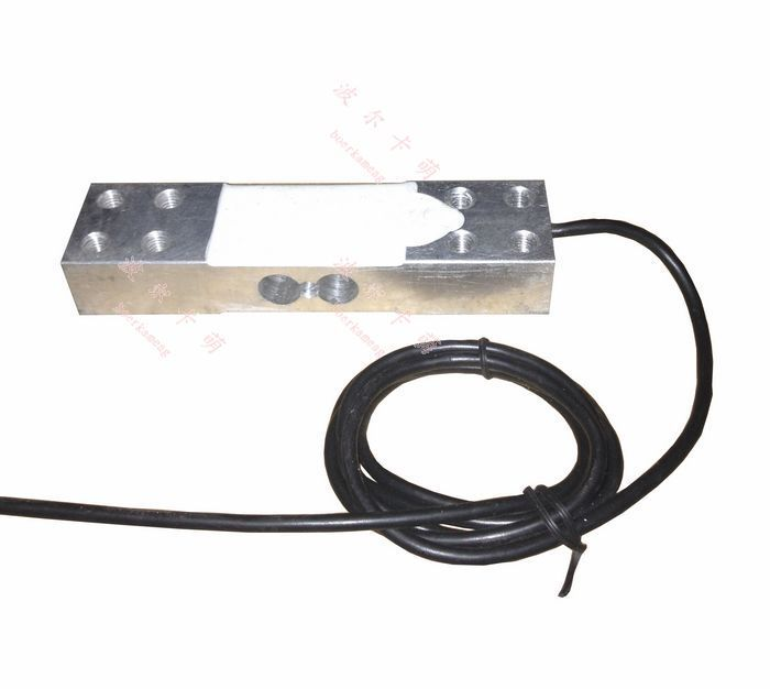 1PCS X electronic platform scale load cell pressure balanced cantilever  weight sensor 150KG 180kg 200kg 220kg and HX711 module