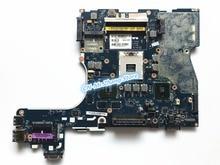 SHELI VOOR Dell Precision M4500 Laptop Moederbord CN-004M98 004M98 04M98 LA-5573P DDR3 FX1800M GPU