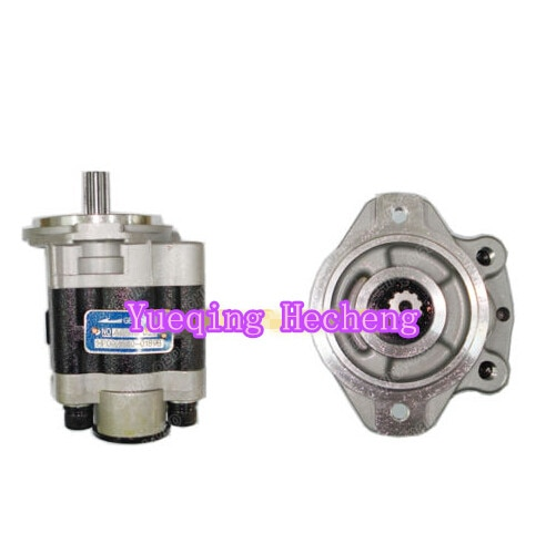 الهيدروليكية والعتاد مضخة 67120-26650-71 671202665071 لرافعة شوكية 1DZ المحرك