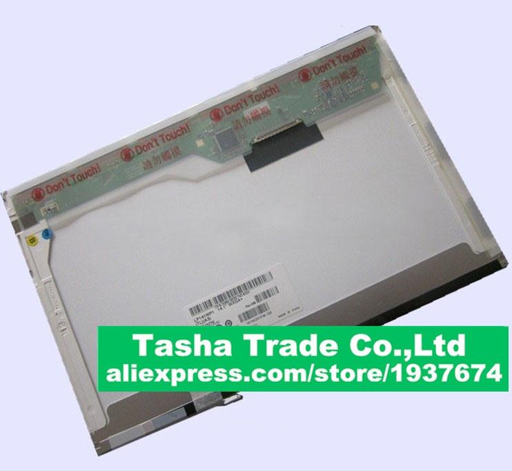 استبدال LP141WP1 لباد R400 T400 T60 T61 R61I 1440*900 دفتر lcd عرض
