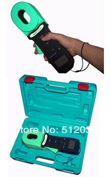 DUOYI DY1400, abrazadera para probador de resistencia de tierra y registrador de datos
