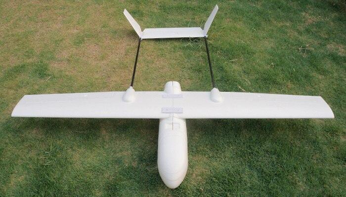 2015 2016> novo 2017 skyhunter 1.8m avião fpv plataforma branco epo uav controle remoto elétrico powered planador rc modelo avião kit