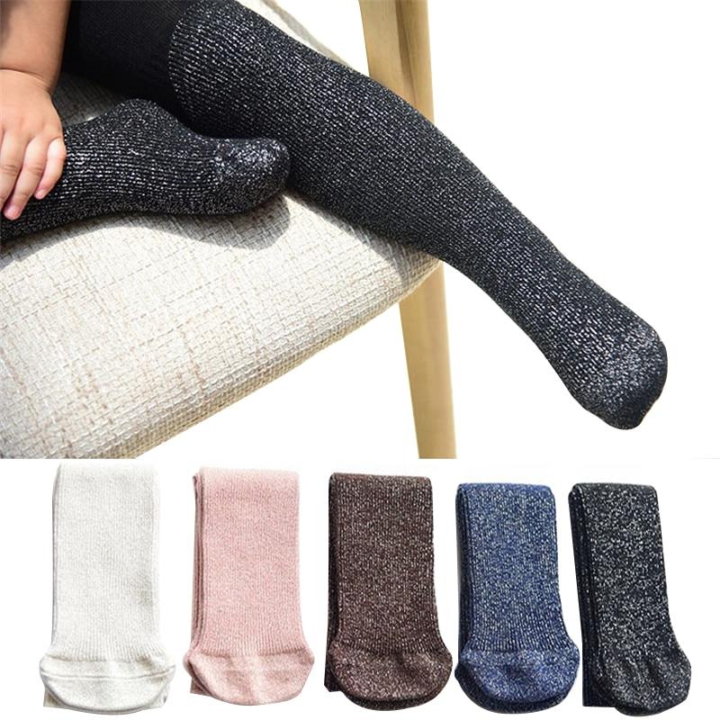 Calcetines de entrenamiento para niños y niñas, calcetines de algodón hasta la rodilla para recién nacidos