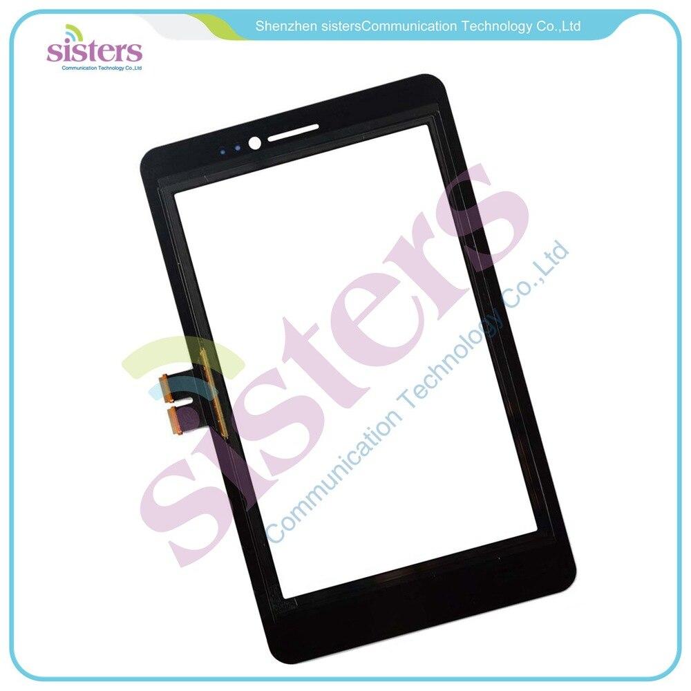 5 unids/lote al por mayor venta al por mayor nuevo Panel de pantalla táctil digitalizador para ASUS Fonepad 7 ME175 ME175CG
