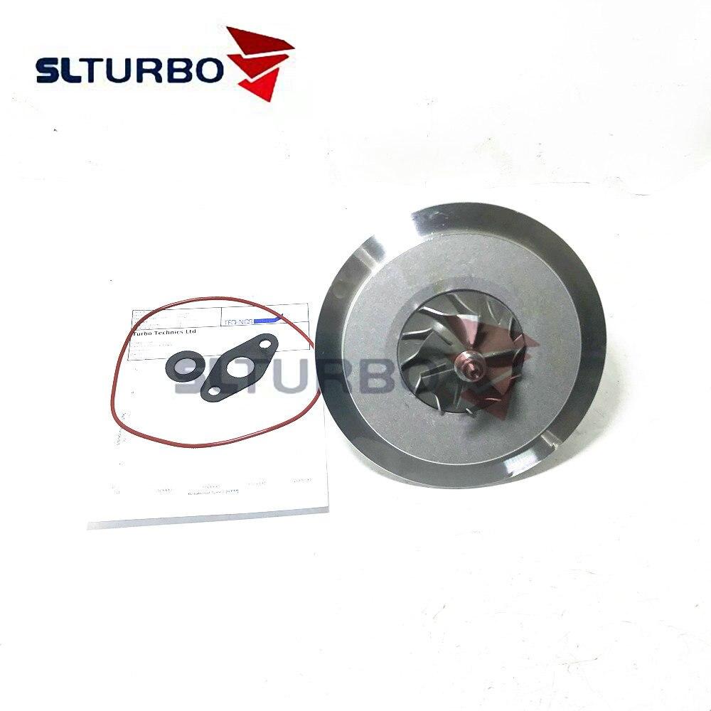 Carregador Turbo CHRA para Opel Vectra C Signum 2.0 Turbo 129 Kw 175 HP Z20NET-GT2052S 720168 720168- 5011 S NOVO núcleo turbolader
