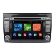 Appareil pour Fiat Bravo 2007 2008 2009 2010 2011 2012   Voiture, multimédia, Android 7