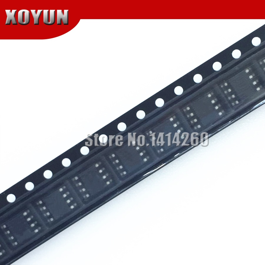 5 unids/lote 33262 MC33262 SOP-8