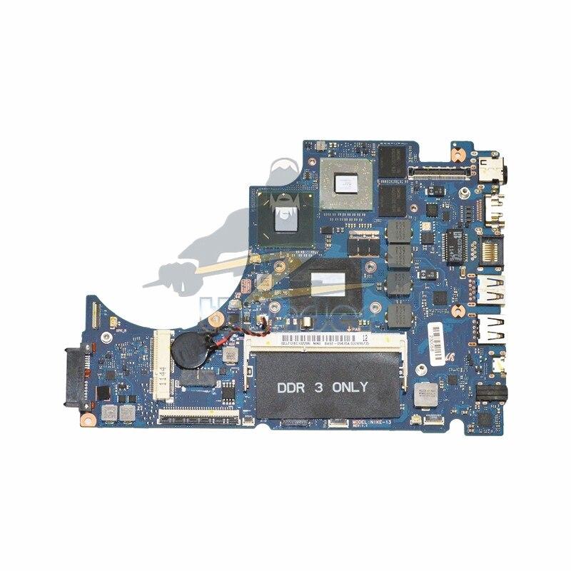 BA92-08528B BA92-08528A para samsung NP700Z3A 700Z3A placa base de computadora portátil i5-2450M ATI HD6490M DDR3