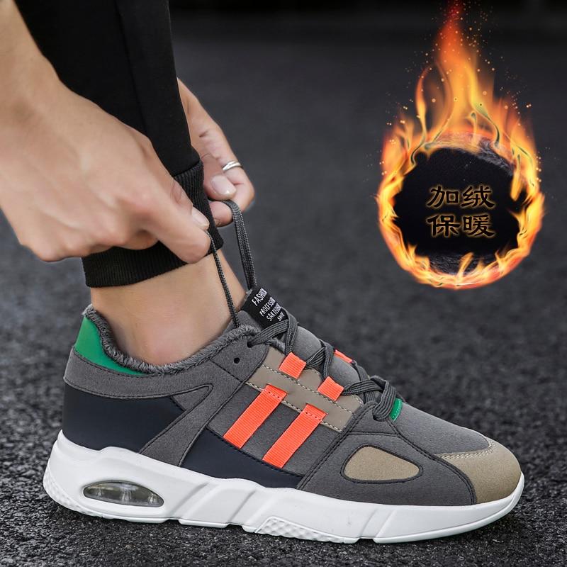 2017 Sale Hard Court Medium(b,m) Running Shoes New Men Sneakers Man Genuine Outdoor Sports Flat Run Walking Jogging Trendy
