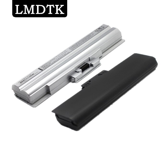 LMDTK Nouvelle batterie dordinateur portable Pour Sony VGP-BPS13/S VGP-BPS13A/S VGP-BPS13AS VGP-BPS13B/S VGP-BPS13S VAIOVGN-AW53FB VAIOVGN-FW150EW