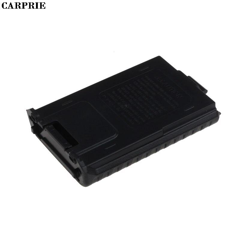 CARPRIE nuevo 6X AAA caja de la batería extendida para BAOFENG UV-5R 5RA 5RB 5RC 5RD 5RE + Diy banco de energía IqosBattery Holder