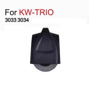 Hob Paper Cutter Head Use For KW-TRIO 3033 3034 Series Carbon Steel Paper Trimmer Blades