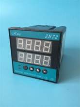 Умный прибор, реле времени, счетчик таймеров ZN72 HB72 тахометр с двухсторонним счетчиком аккумулятора