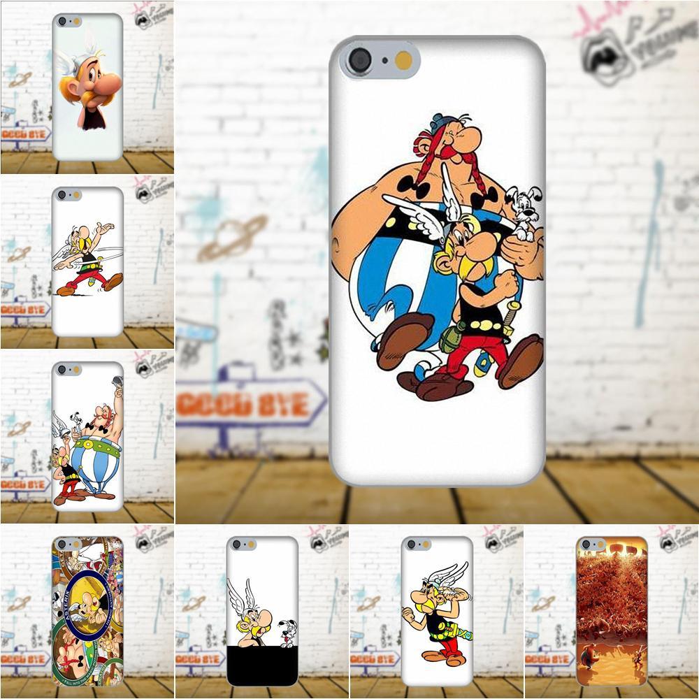 Para xiaomi redmi 5 4a 3 s pro mi4 mi4i mi5 mi5s mi max mix 2 nota 3 4 plus pintado capa estilo design caso de telefone celular asterix