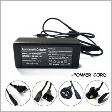 19 V 2.1A 40 W ordinateur portable adaptateur secteur chargeur Carregador Portatil pour Samsung série ardoise 5/7/9 Netbook XE550C22-A01US